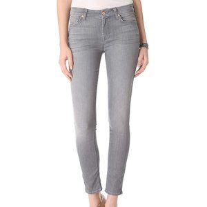 7 For All Mankind The Skinny Jeans 26